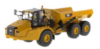 Diecast Masters CAT 745 Articulated Truck